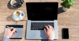 Aktiendepot online eröffnen